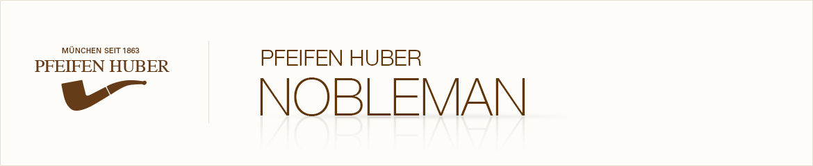 Huber Nobleman 2017 - Limited Edition