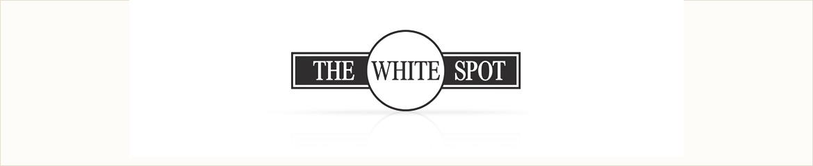 Dunhill - The White Spot