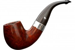 Pfeife Peterson Pipe of the Year 2020 Brown