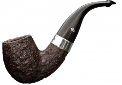 Pfeife Peterson Pipe of the Year 2020 Rustic