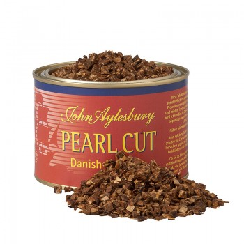 Pfeifentabak John Aylesbury Pearl Cut