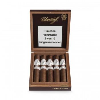 Zigarre Davidoff Robusto Intenso Limited Edition 2020 5er