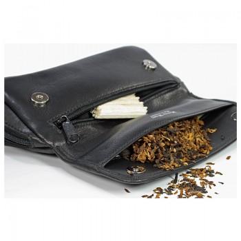 Tabak-Kombibeutel Wess Lea für 2 Pfeifen