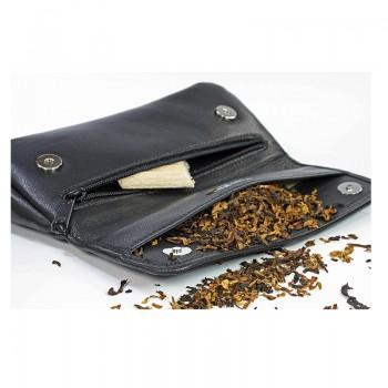 Tabak-Kombibeutel Wess Lea für 1 Pfeife