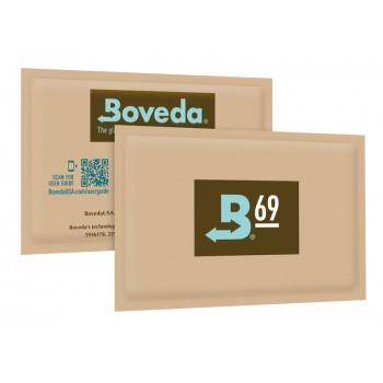 Boveda Befeuchter 69% Feuchtigkeit, groß