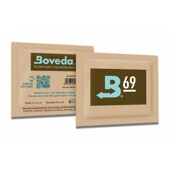 Humidorbefeuchte Boveda 69% Feuchtigkeit, klein