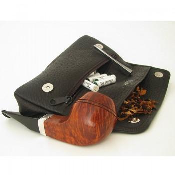 Tabak-Kombibeutel Wess Elk für 1 Pfeife