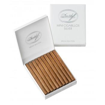 Zigarillos Davidoff Mini Silver