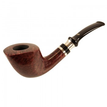 Pfeife Poul Stanwell Collection braun Modell 409