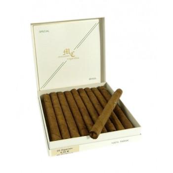 Messmer Cigarillos Brasil