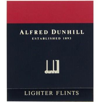 Dunhill Feuersteine, rot