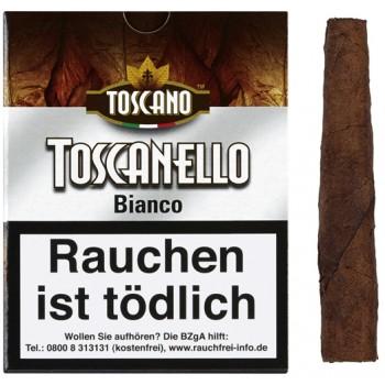 Zigarillos Toscano Toscanello Bianco