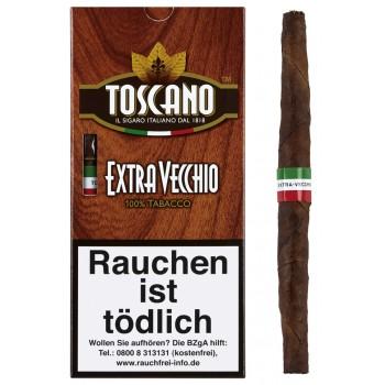 Zigarillos Toscano Extra Vecchio