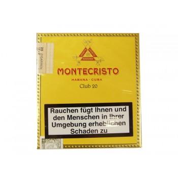 Zigarillos Montecristo Club