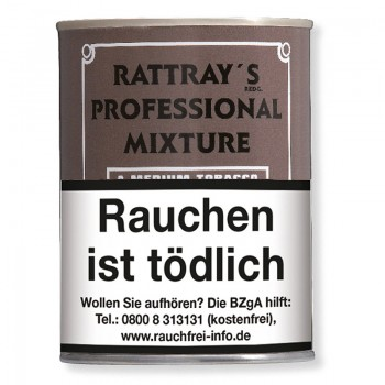 Rattray's Professional Mixture