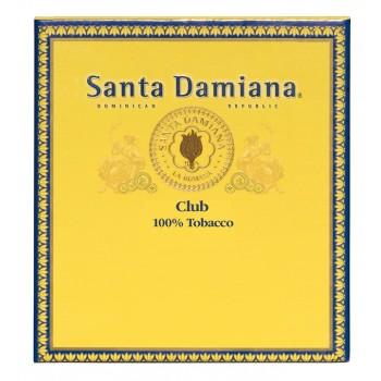 Zigarillos Santa Damiana Club