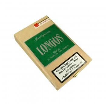 Zigarillos J. A. Longos Brasil