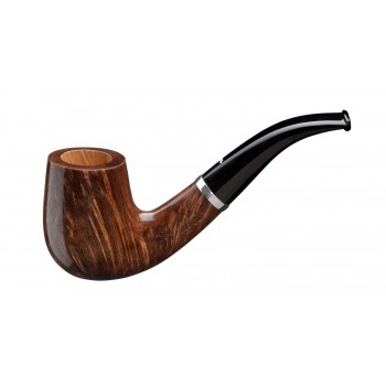 Caminetto Vintage Marrone Bent