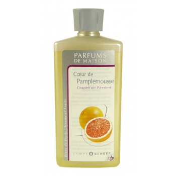 Parfum Grapefruit Passion