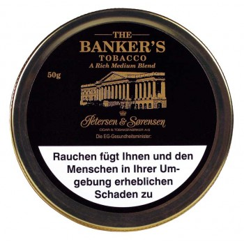 The Banker's Tobacco