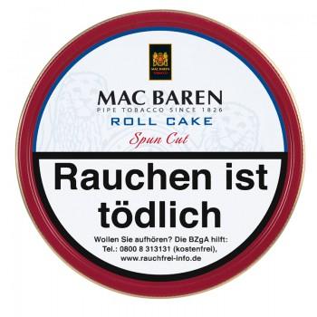 Pfeifentabak Mac Baren Roll Cake