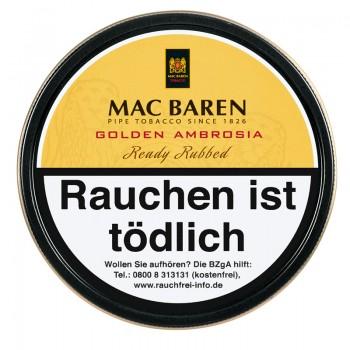 Pfeifentabak Mac Baren Golden Ambrosia