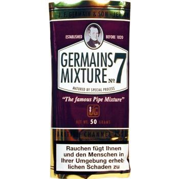 Pfeifentabak Germain's Mixture N° 7