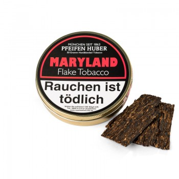 Pfeifentabak Maryland Flake