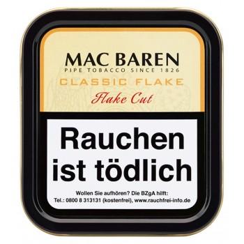 Pfeifentabak Mac Baren Classic Flake Cut