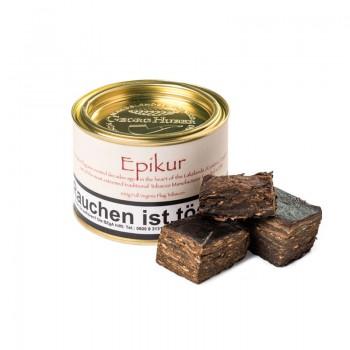 Pfeifentabak Epikur