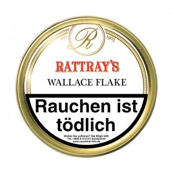 Pfeifentabak Rattray's Wallace Flake