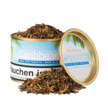 Pfeifentabak John Aylesbury Caribbean (Coconut)