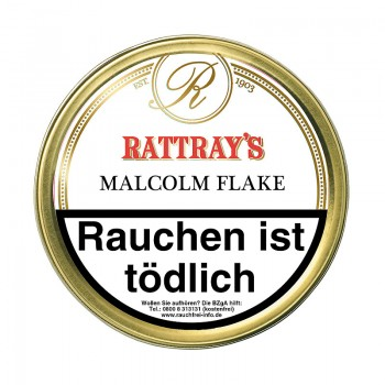 Rattray's Malcolm Flake