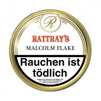 Pfeifentabak Rattray's Malcolm Flake
