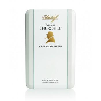 Zigarren Davidoff Winston Churchill Belicoso