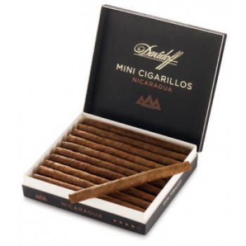 Zigarillos Davidoff Mini Nicaragua