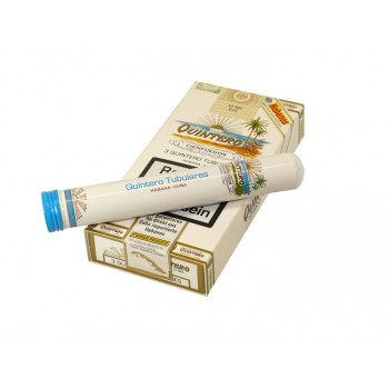 Zigarren Quintero Tubulares