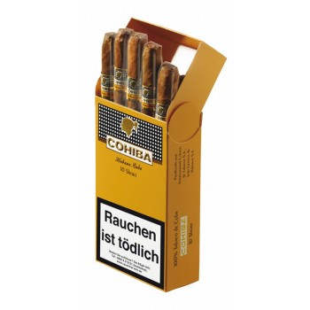 Zigarillos Cohiba Short