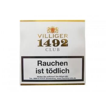 Zigarillos Villiger 1492 Club