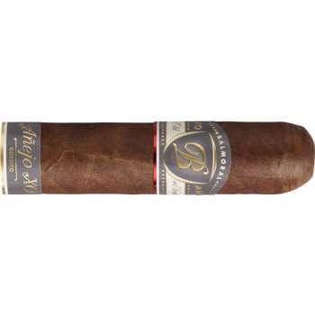 Zigarren Balmoral Royal Selection Anejo XO Gordito