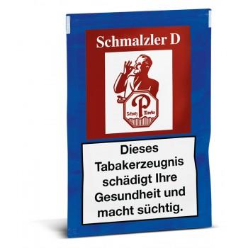 Schmalzler D