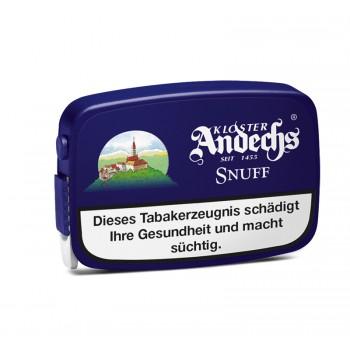 Schnupftabak Andechs Snuff