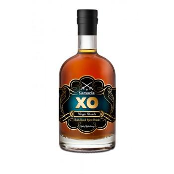Rum Corsario XO 0,5 Liter