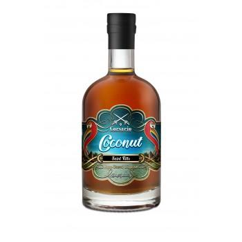 Corsario Coconut