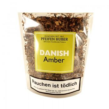 Pfeifentabak Danish Amber