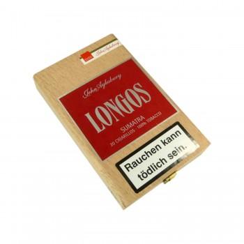 Zigarillos J. A. Longos Sumatra