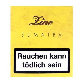 Zigarillos Zino Sumatra