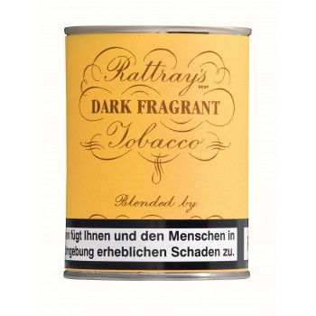 Pfeifentabak Rattray's Dark Fragrant