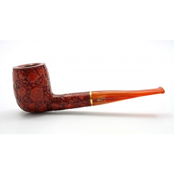 Pfeife Savinelli Alligator Red 128