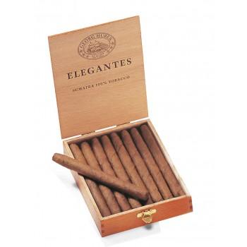 Zigarillos Huber Elegantes Sumatra